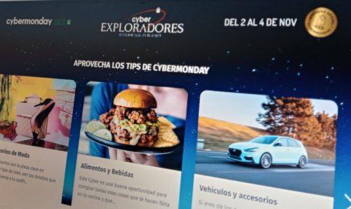 ACOVAL de Los Ríos espera que las empresas estén a la altura y cumplan con los plazos de entrega en CyberMonday